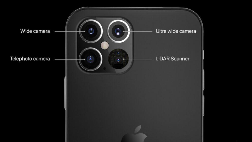 camera iphone 12 repair iphone